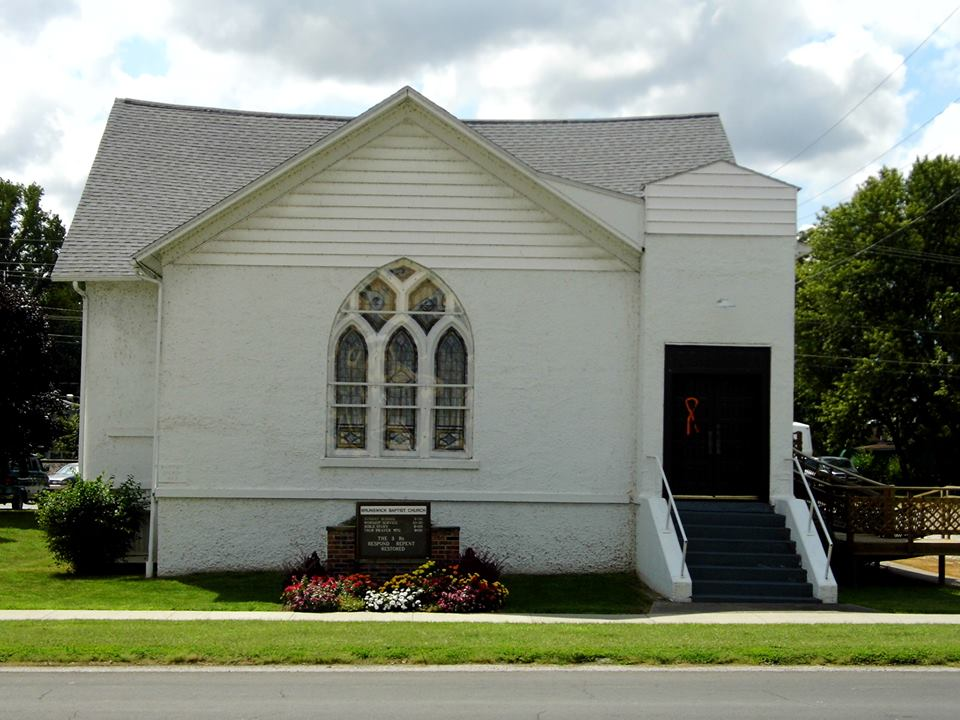 Baptist Church Brunswick, Missouri