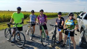 Grand River Biking Club | Brunswick, MO