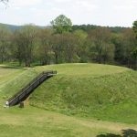 Indian-Mounds