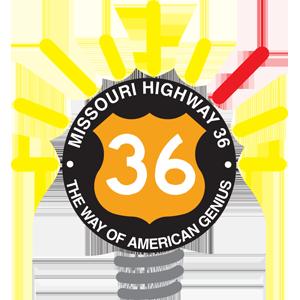 American Genius Highway 36 Quilt Trail | Brunswick, MO