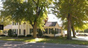Ashlyn House | Brunswick, MO