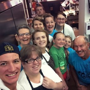 Kaitlynn's Delis & Ice Cream Shop | Brunswick, MO