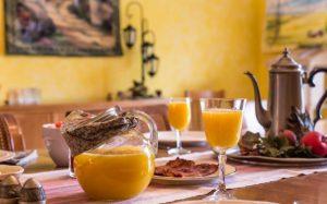Sycamore Valley Farm Bed & Breakfast | Brunswick, MO