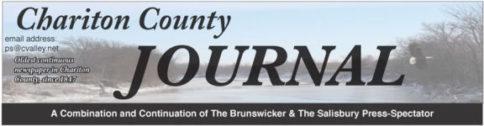 Chariton County Journal Salisbury, MO