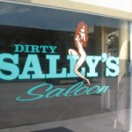Dirty Sally Saloon Brunswick MO