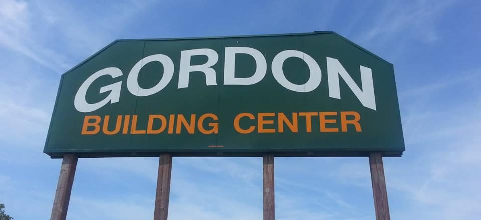 Gordon Building Center Brunswick MO