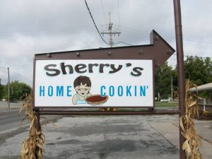 Sherry's Home Cookin | Brunswick MO